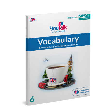 Vocabulary 6