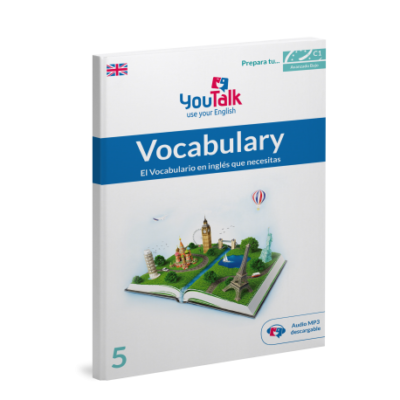 Vocabulary 5