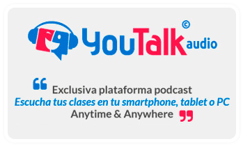YouTalk Audio